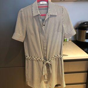 Bailey 44 Shirt Dress